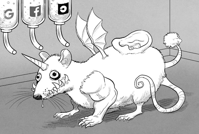 Uber, Google, Facebook: Your experiments have gone too far