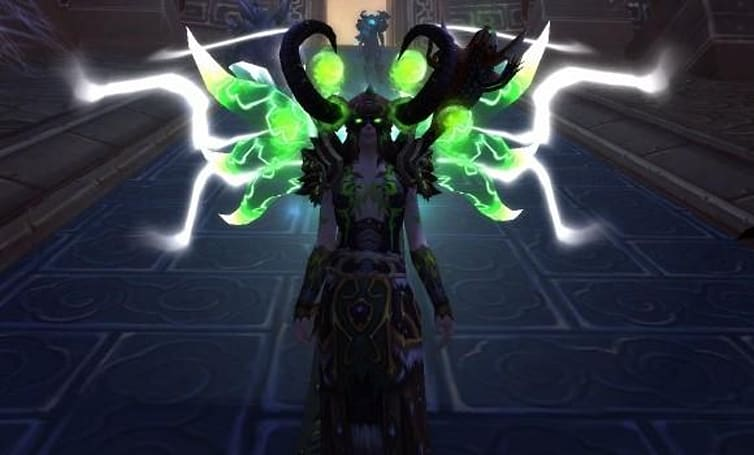 Blood Pact: Trinkets for warlocks in patch 5.4