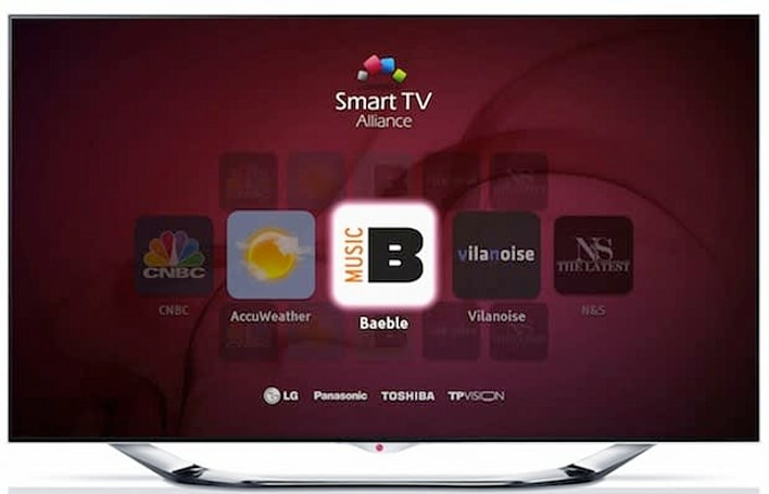 Smart TV Alliance now lets developers submit apps once for use on all supported TVs