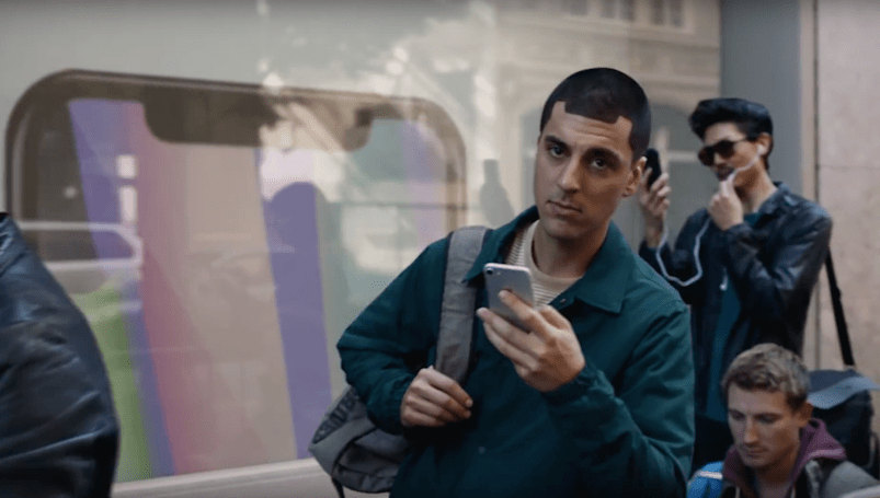 Samsung trolls every generation of the iPhone in one video