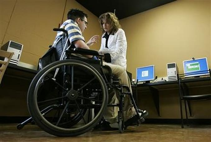Good Bytes Cafe gives internet, computer access to the disabled