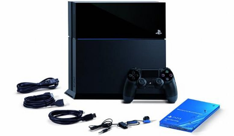 Japan waits for greatness, much of Asia gets PS4 in December