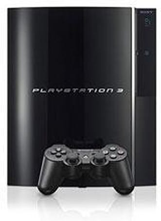 Stolen PS3 gets tracked down via PlayStation Network