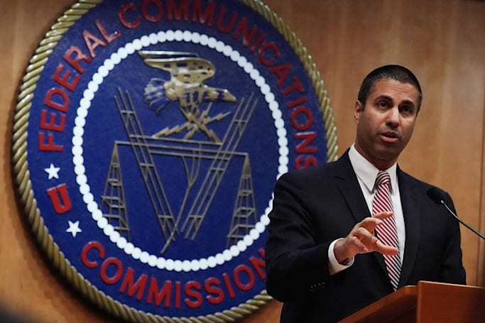 FCC believes mobile carriers may have lied about coverage