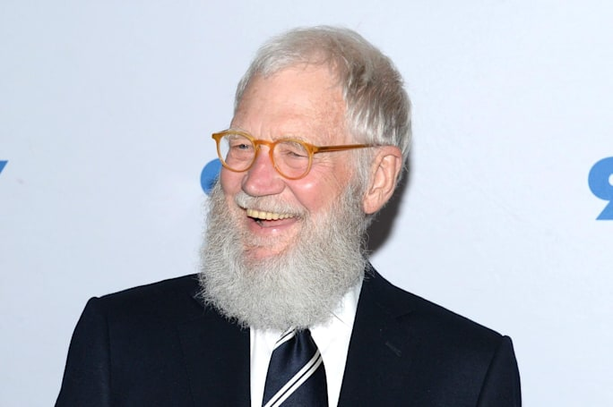 David Letterman is joining forces with Netflix for a new show