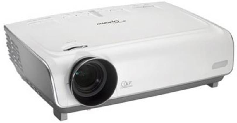 Optoma HD73, 720p native, debuts at CEDIA