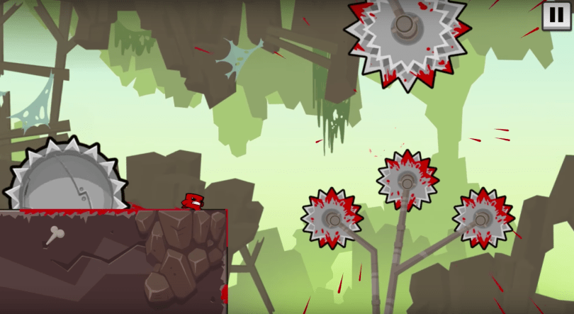 'Super Meat Boy Forever' lands on Nintendo Switch next year