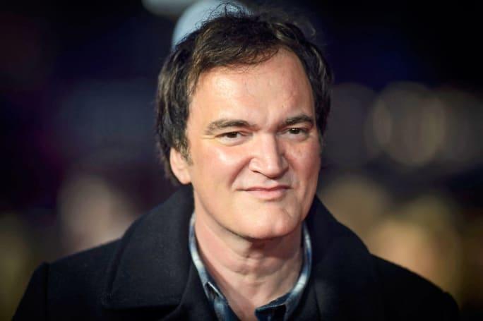 Quentin Tarantino developing 'Star Trek' movie with J.J. Abrams