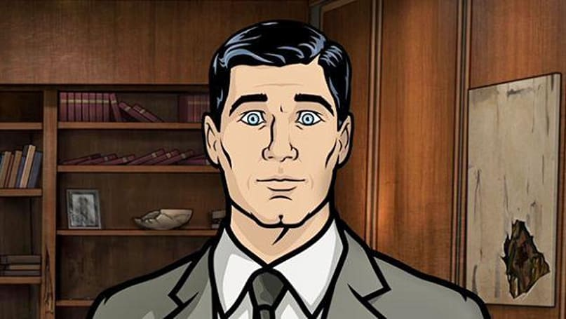 Netflix nabs 'Archer' team for its first animated feature