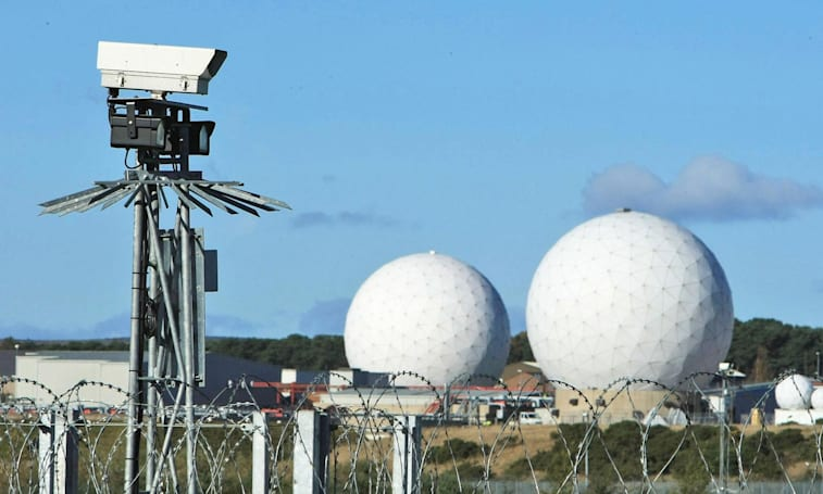 UK spies violated privacy laws with bulk data collection
