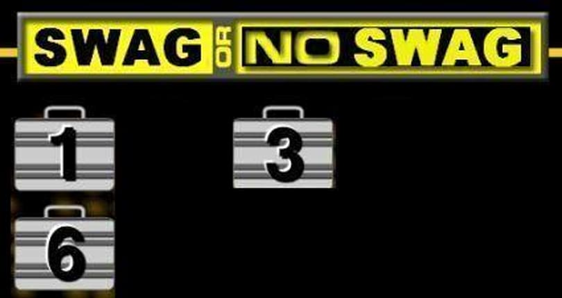 Swag or No Swag: Final Day
