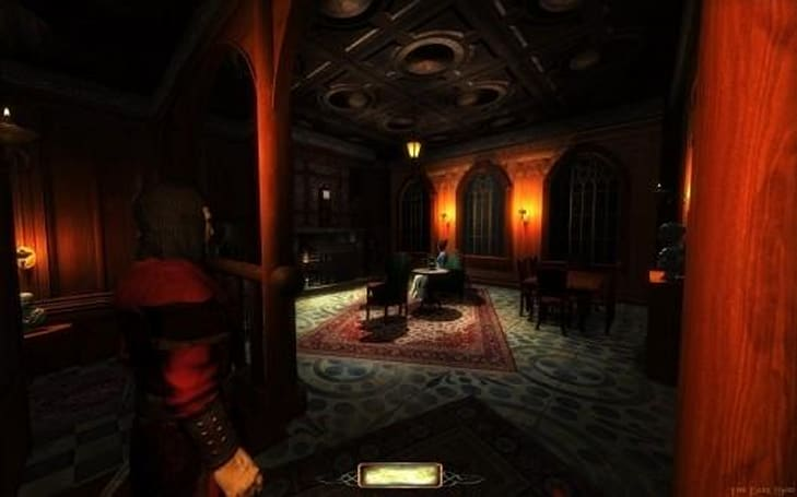 Thief homage The Dark Mod steals spotlight for itself, goes standalone