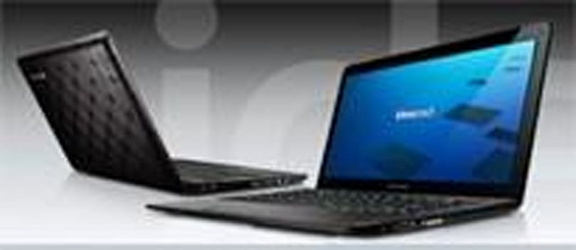 Lenovo caves, lets you order 14-inch IdeaPad U450p laptop