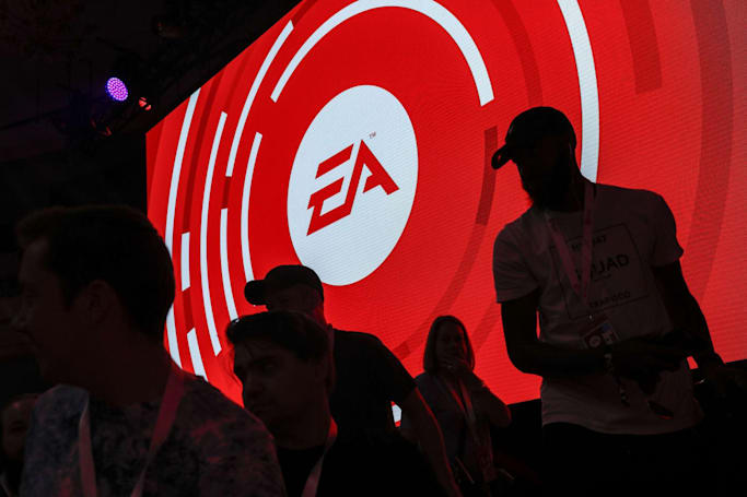 How EA talks about loot boxes depends on who's listening