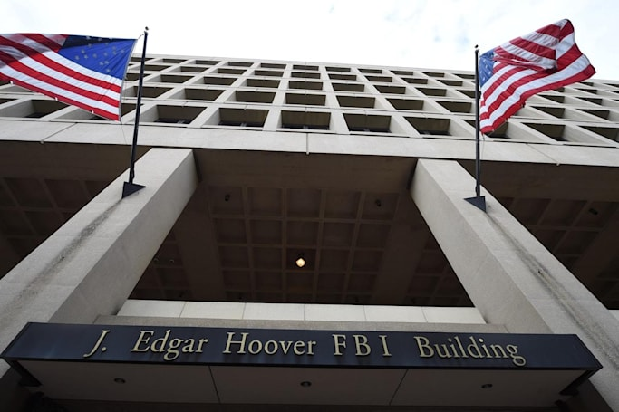 Hackers have infiltrated the US arrest records database