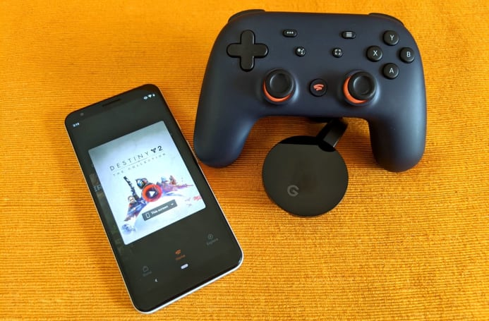 Google gives another Buddy Pass to Stadia Founder's Edition owners