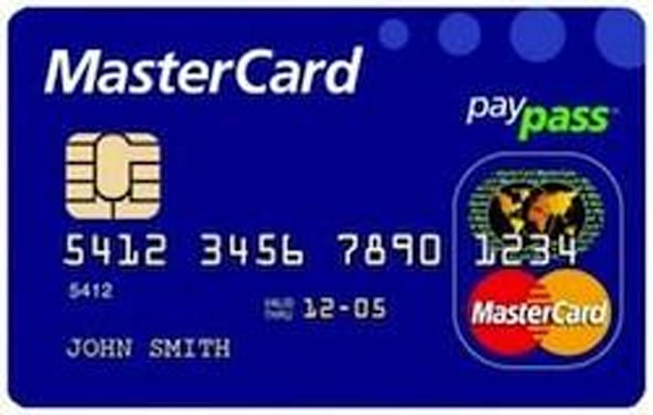 MasterCard reveals roadmap for our electronic payment future: EMV in, magnetic strips out