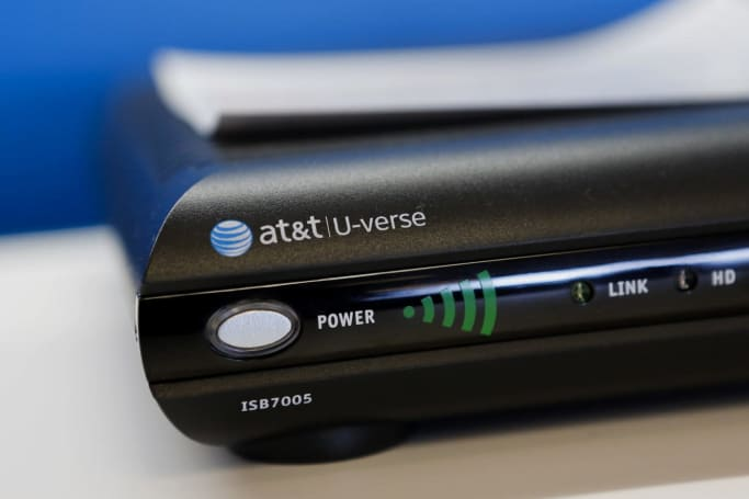 AT&T is bringing internet-style targeted advertising to TV