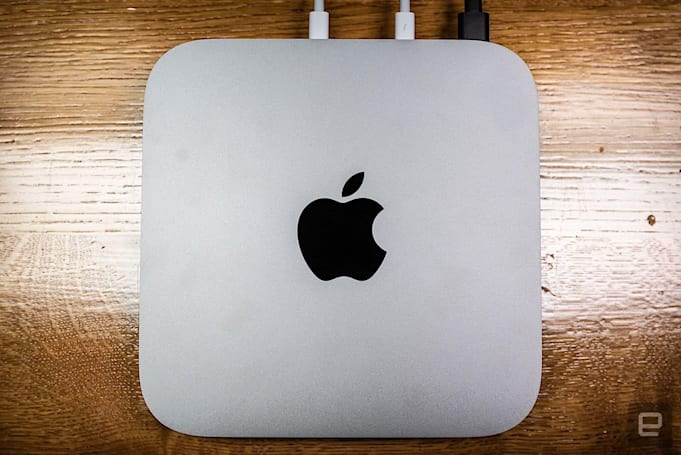 Is the latest Mac Mini a worthy challenger?