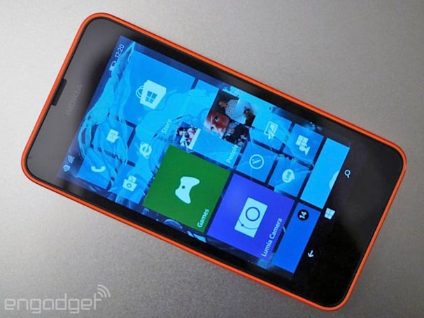 Windows 10 Mobile begins its roll out this December