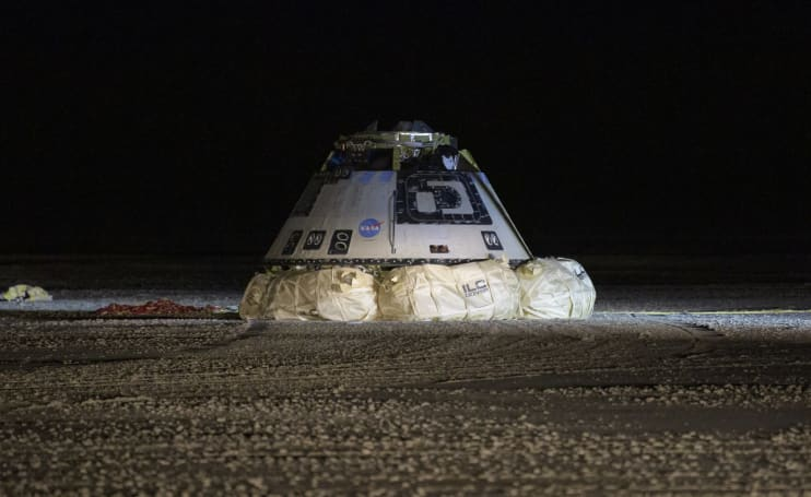 NASA wants to review Boeing's Starliner work after setbacks