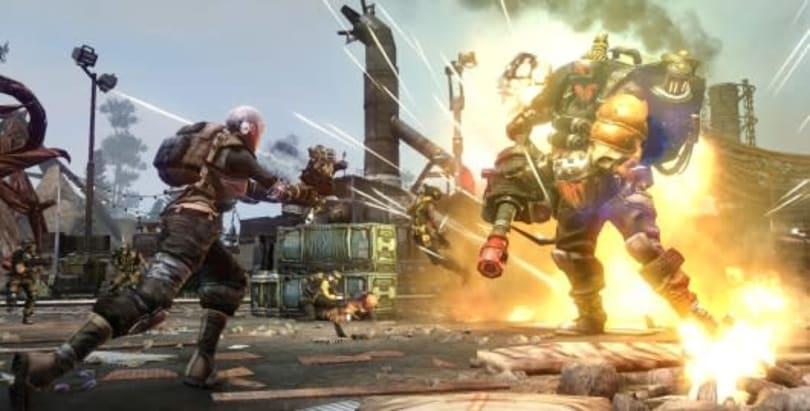 Defiance developers answer a dozen player questions