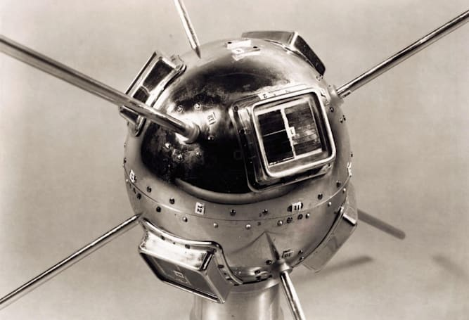 Vanguard I has spent six decades in orbit, more than any other craft