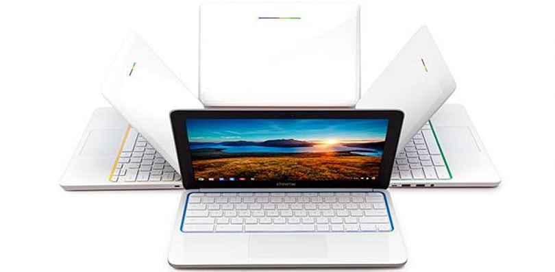 HP Chromebook 11 with Verizon LTE now available at Best Buy for $379 (update: contract pricing)