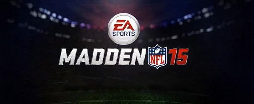 Madden 15 cover vote starts, rookies packed into Ultimate Team