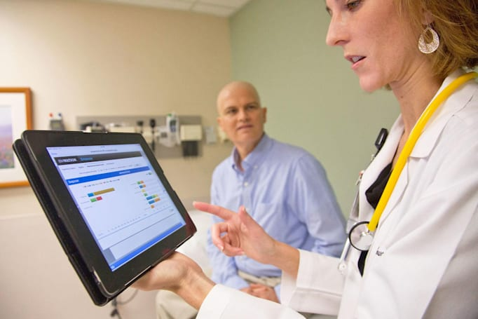 IBM's Watson reportedly created unsafe cancer treatment plans