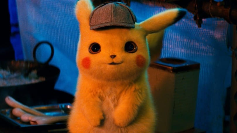 'Detective Pikachu' already has a sequel in the works