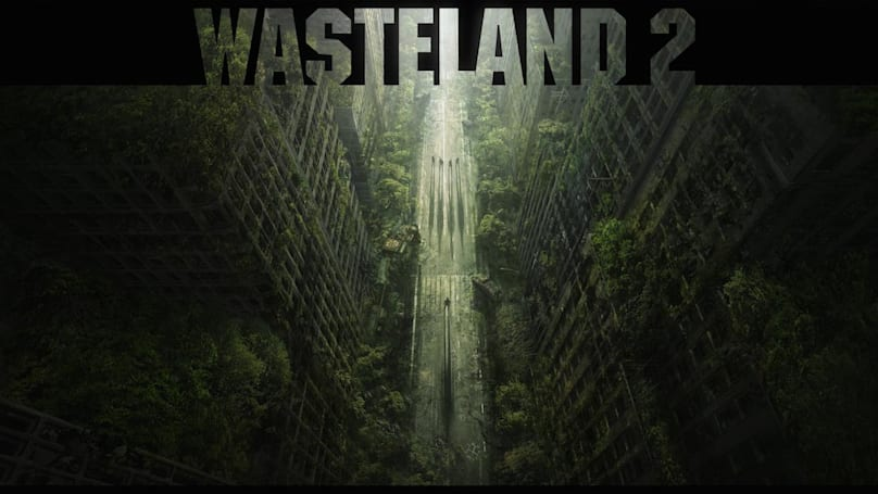 Playdate: Surviving the apocalypse in 'Wasteland 2: Director's Cut'
