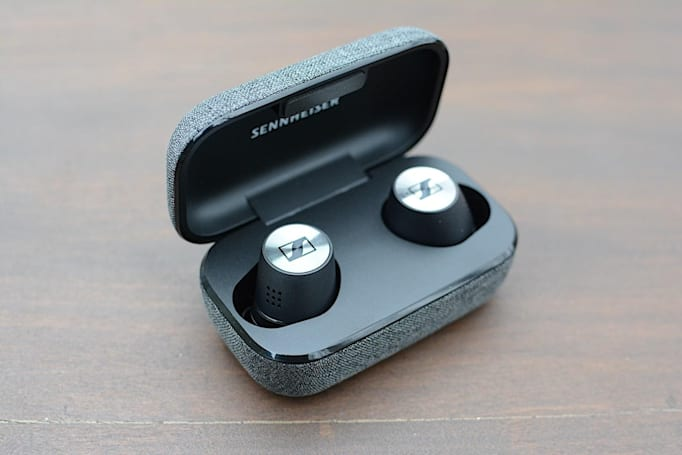 Sennheiser Momentum True Wireless 2 review: Pricey and impressive