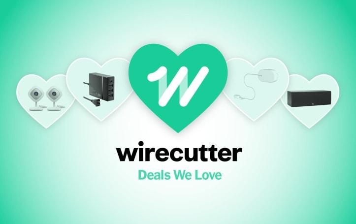 Wirecutter's best deals: Save $50 on an ELAC Debut 2.0 center speaker