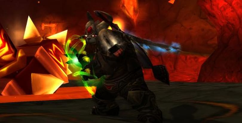 Blizzard releases World of Warcraft's 10th Anniversary details