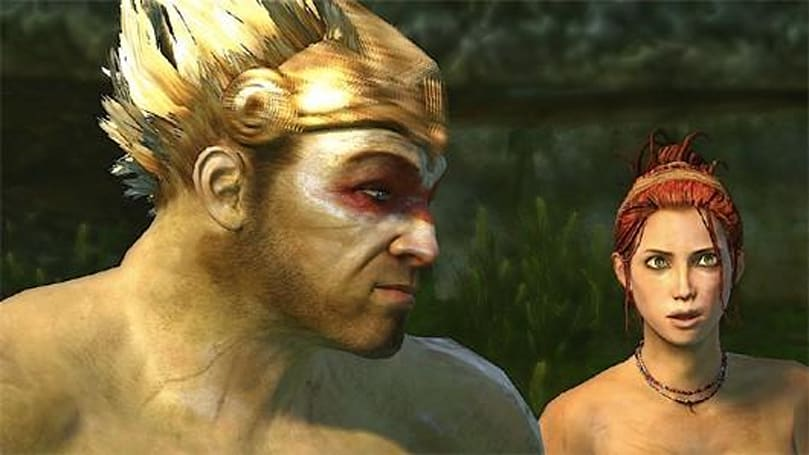 Namco: Enslaved was launched at the wrong time