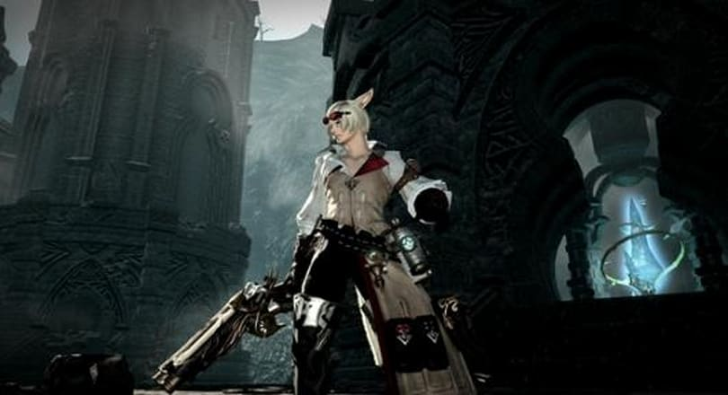 Final Fantasy XIV introduces two new jobs and new races for Heavensward