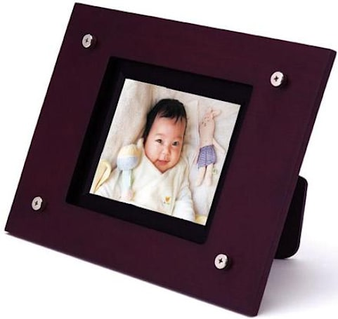 Siren intros 5.6-inch DF150 digital photo frame