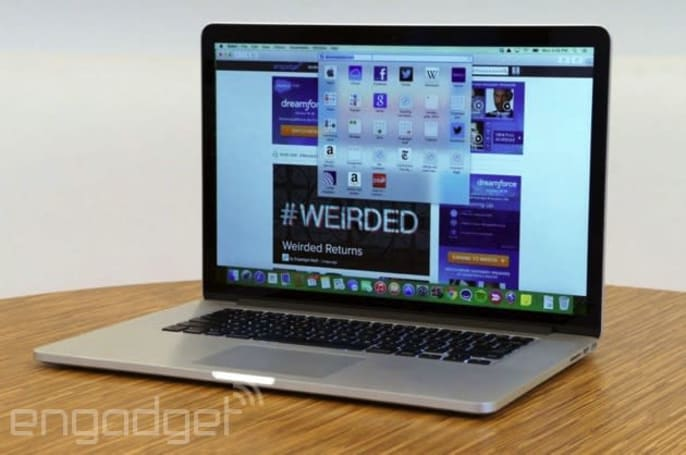 OS X Yosemite update tackles 'surprise' Mac security flaws