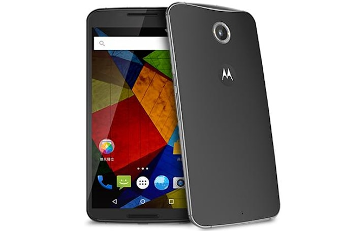 Motorola returns to China with the Moto X Pro, a repackaged Nexus 6