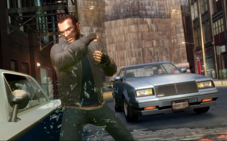 'GTA4' is returning to Steam next month without multiplayer