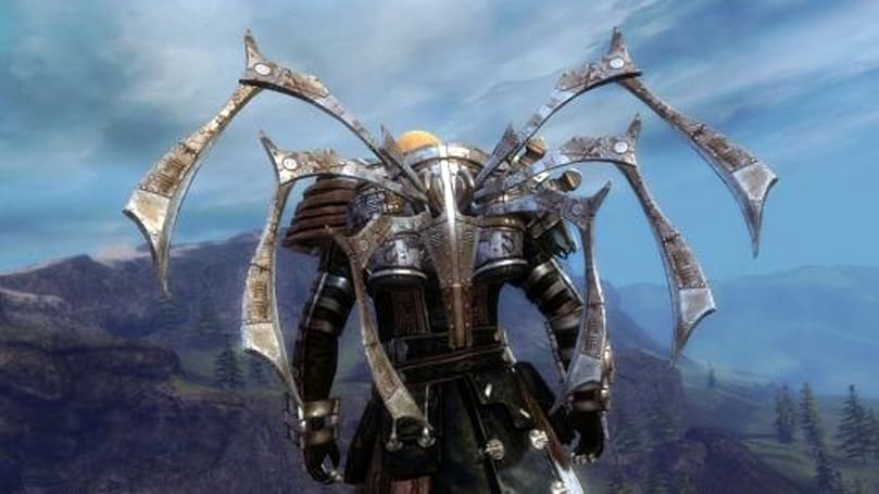 Guild Wars 2 launches new WvW meta-contests