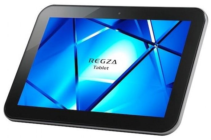 Toshiba's REGZA AT501 comes with Android 4.1, vague sense of unfulfillment
