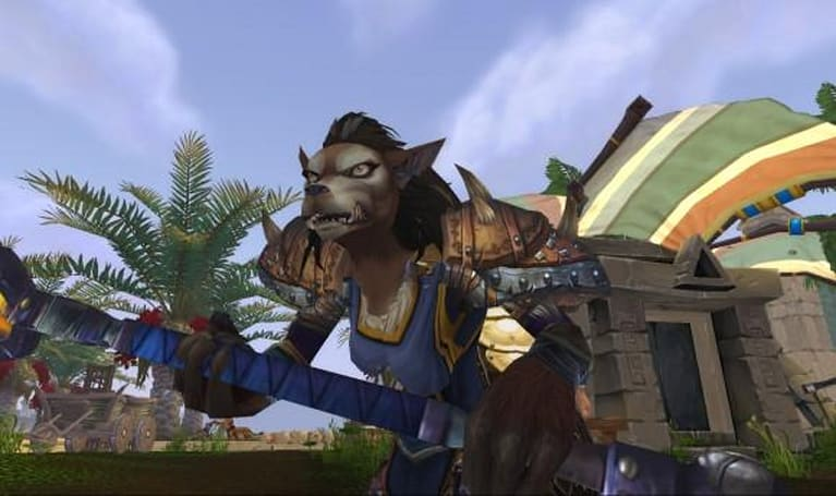 Shifting Perspectives: Why (or why not) to play a worgen druid