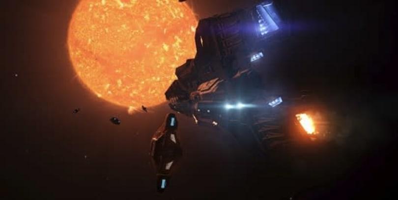 Braben clarifies Elite: Dangerous' lack of an offline mode