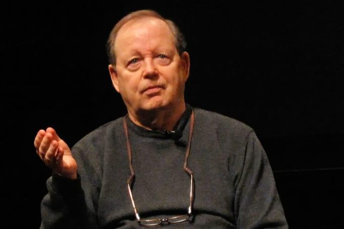 Internet and computing pioneer Robert Taylor dies