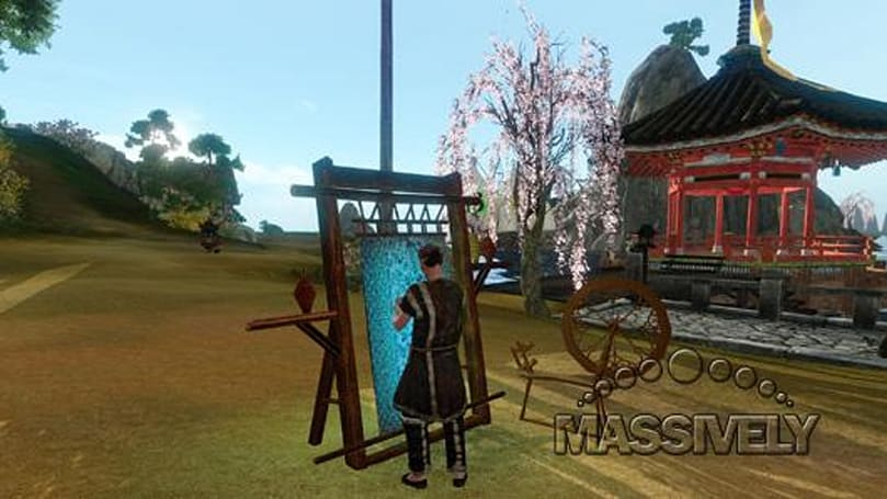 Trion removing illicit gold from ArcheAge