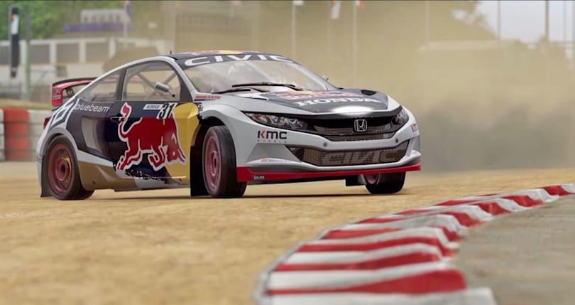 'Project Cars' developer is making 'most powerful console ever'