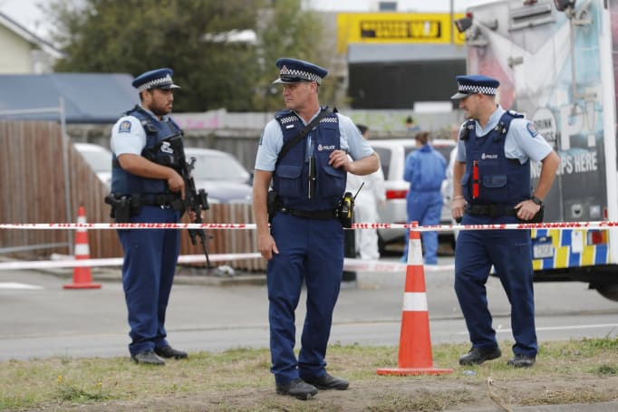New Zealand ISPs block websites hosting Christchurch shooting video
