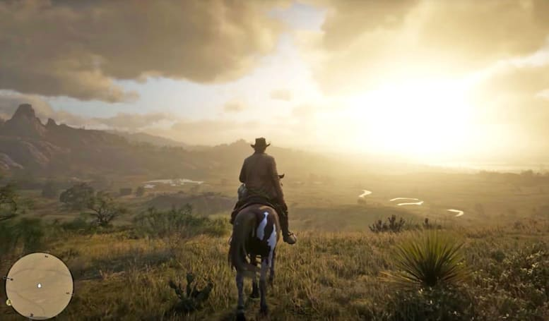 'Red Dead Online' will turn the tables on griefers